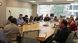 SBI Lunch and Learn on Jan 25, 2013